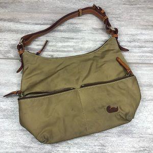 Dooney& Burke small handbag